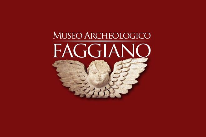 Museo Faggiano, Lecce, Italy