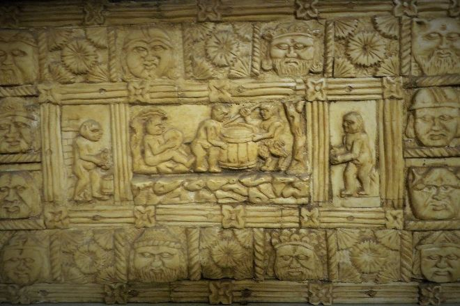 Museo Leone, Vercelli, Italy