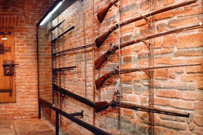 Museo Mangini Bonomi, Milan, Italy
