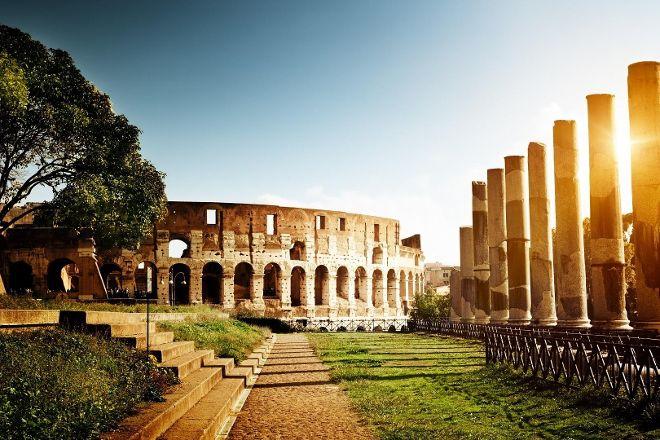 My City Tour, Rome, Italy