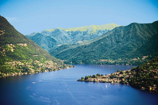 My Lake Como Concierge, Como, Italy