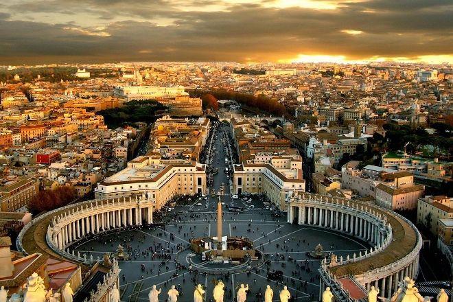Natale di Roma, Rome, Italy