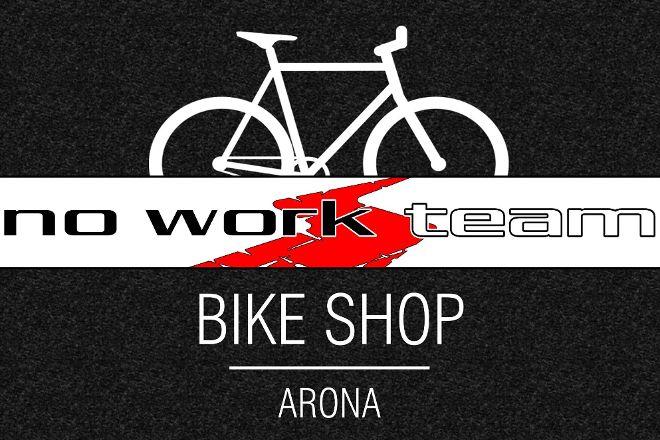 No Work Team, Arona, Italy