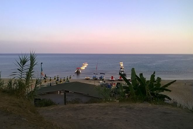 Noleggio Nautico Shark Bay, Parghelia, Italy