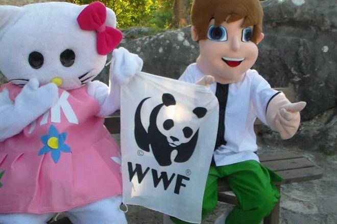 Oasi WWF di Morigerati, Morigerati, Italy