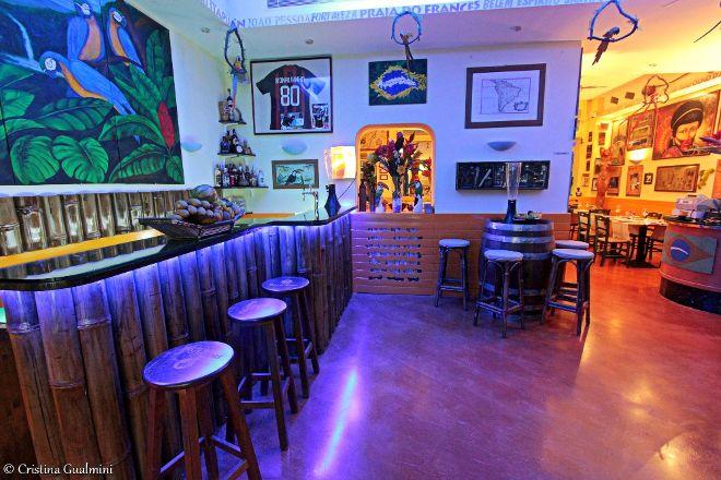 Oficina do Sabor Bar & Bistrot, Milan, Italy