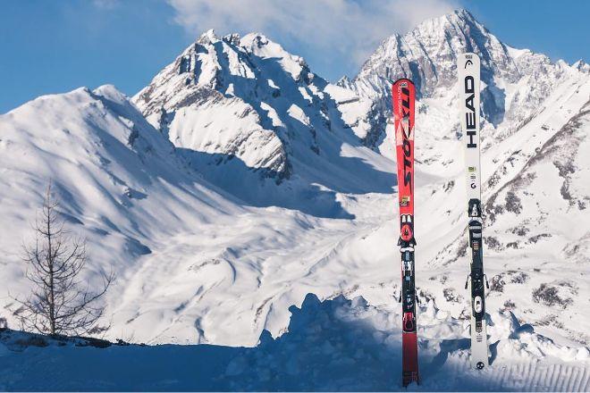 Only Ski, La Thuile, Italy