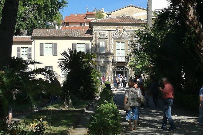 Orto e Museo Botanico di Pisa, Pisa, Italy