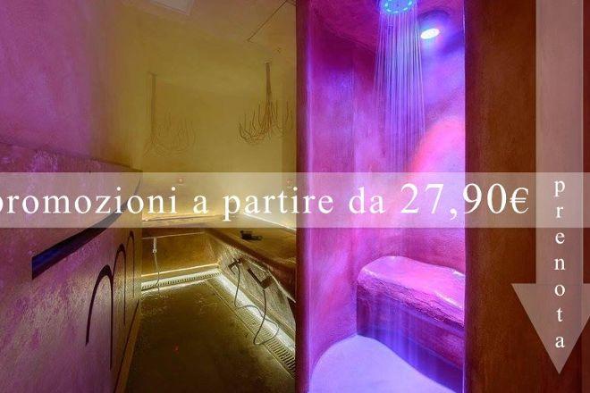 Otium Spa Costa d'Amalfi, Minori, Italy