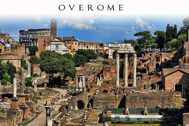 Overome, Rome, Italy