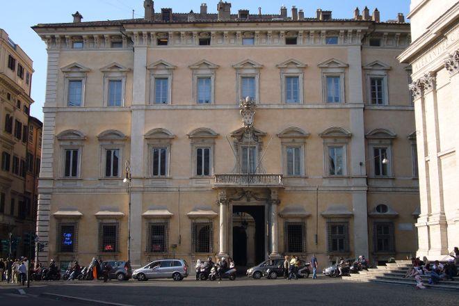 Palazzo Altieri, Rome, Italy