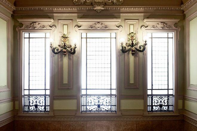 Palazzo Giureconsulti, Milan, Italy