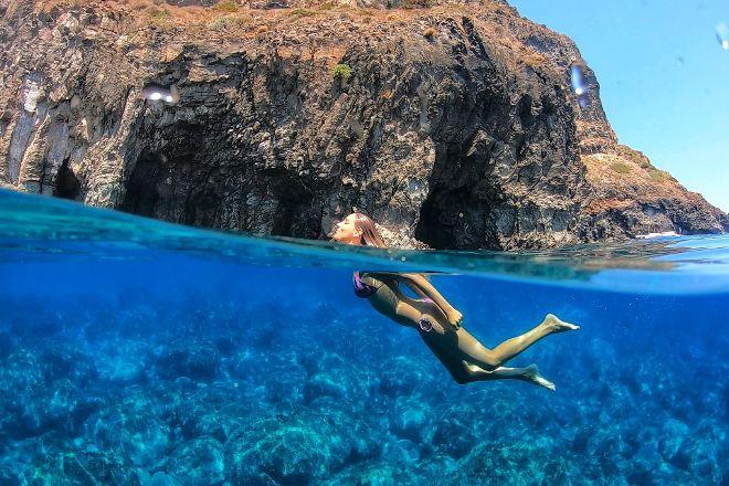 Pantelleria Island, Pantelleria, Italy