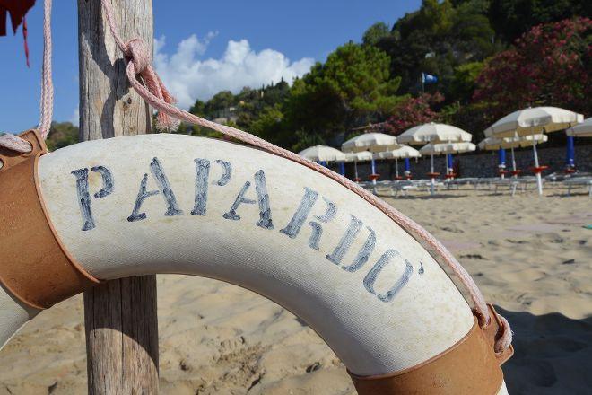 Papardo, Gaeta, Italy