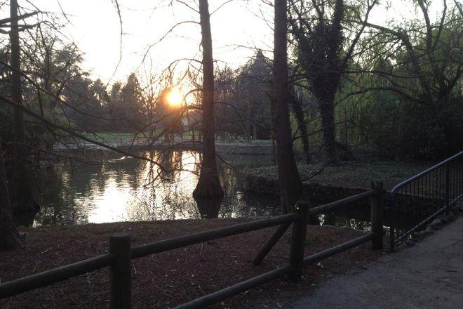 Parco R.Bucci, Faenza, Italy