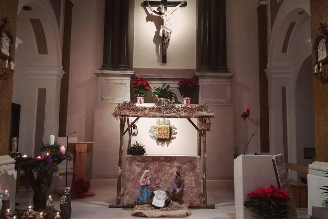 Parrocchia Santissimo Crocifisso, Santeramo in Colle, Italy
