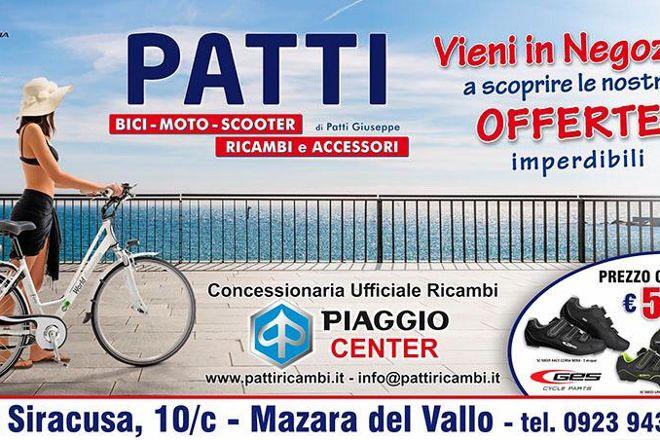 Patti Ricambi, Mazara del Vallo, Italy