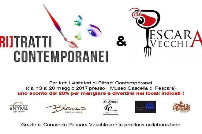 Pescara Vecchia, Pescara, Italy