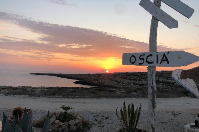 Portu 'Ntoni, Lampedusa, Italy