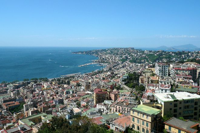 Posillipo, Naples, Italy