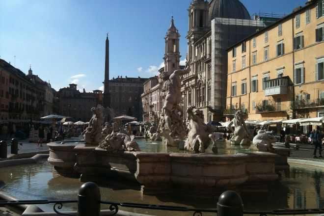 Private Tours in Rome with Russian Guide, Rome, Italy