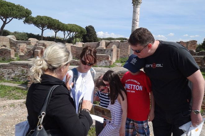 Private Tours of Rome - Vatican, Sistine Chapel and Colosseum Tours, Rome, Italy
