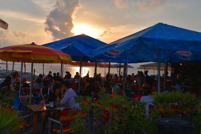 Pura Vida Spiaggia Liberattrezzata, Sestri Levante, Italy