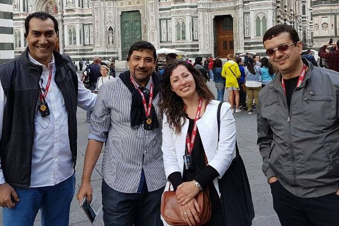 Qualified Tourist Guide of Florence - Giulia Bozzi, Florence, Italy