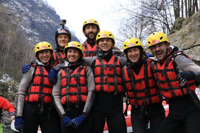 Rafting & Canyoning Valsesia Sport, Scopello, Italy