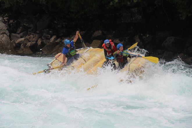 Rafting La Thuile, La Thuile, Italy