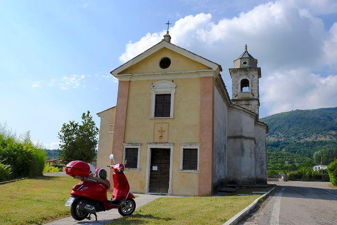 Rental Vespa Lazise, Lazise, Italy
