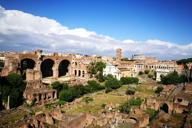 Roma Experience Tours, Rome, Italy