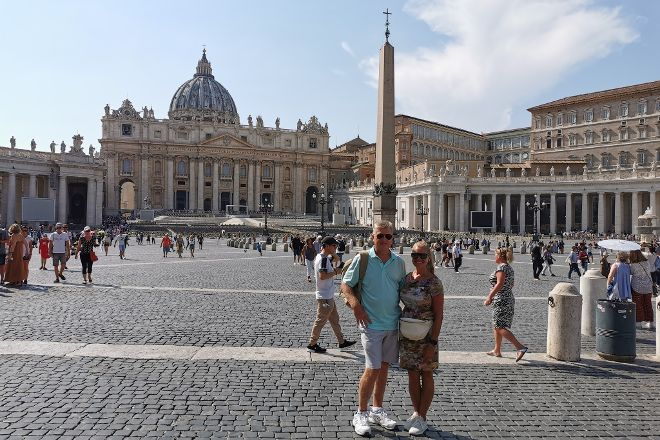 Rome and Vatican Tours with Alessandra, Rome, Italy