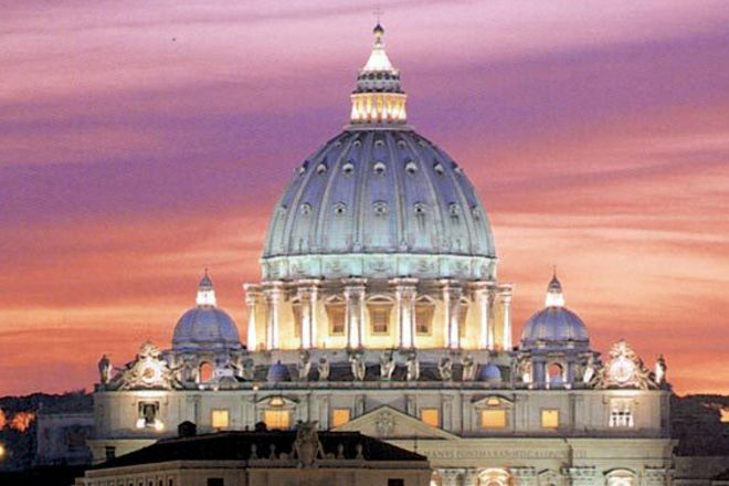 Rome By Limo - Day Tours, Rome, Italy