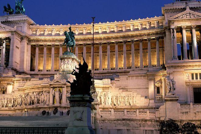 Rome Walks, Rome, Italy