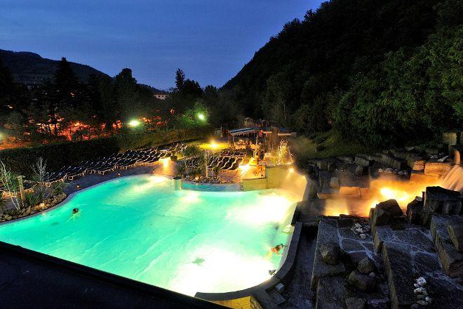 Ròseo Hotel Euroterme, Bagno di Romagna, Italy