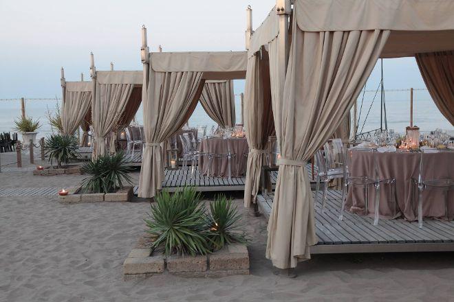 Sabbia e Sale Feeling Beach, Chioggia, Italy