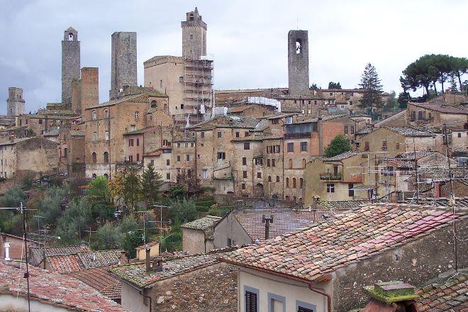 San Gimignano 1300, San Gimignano, Italy
