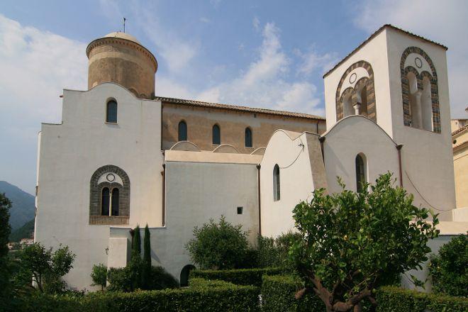 San Giovanni del Toro, Ravello, Italy