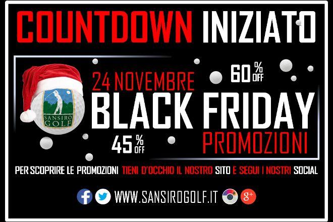 San Siro Golf, Milan, Italy