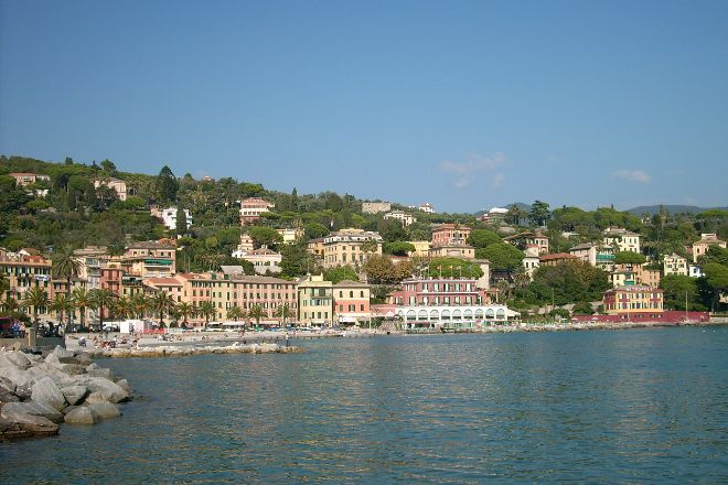 Santa Margherita Ligure, Santa Margherita Ligure, Italy