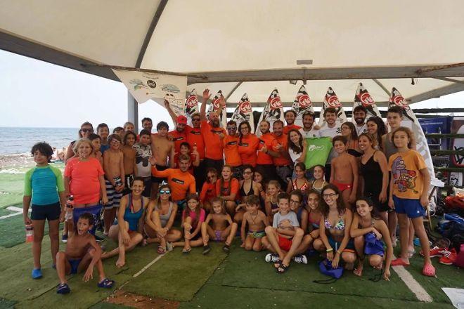 Scuola Surf Big Air, Bari, Italy