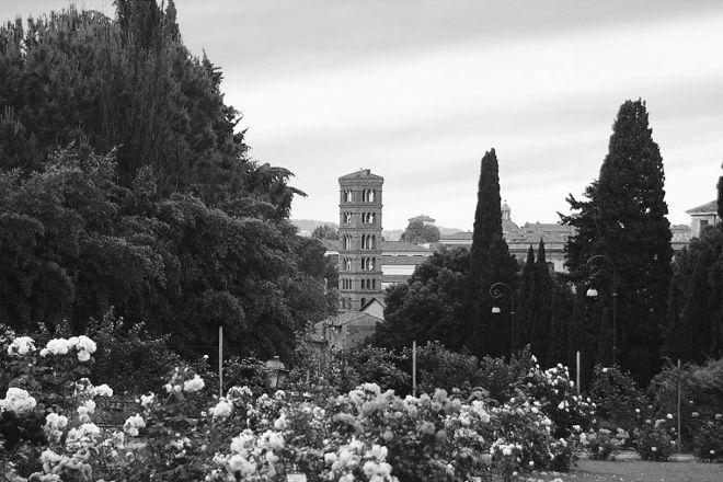 Secrets of Rome, Rome, Italy