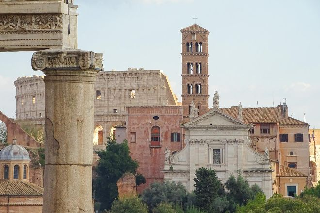 See Rome With Me, Rome, Italy