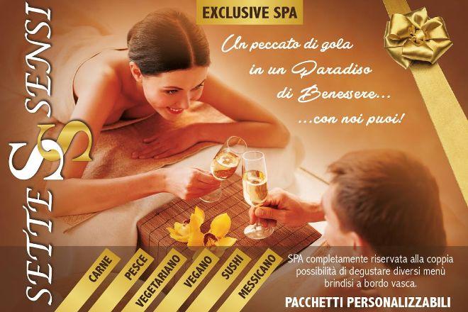 Sette Sensi Beauty Spa, Melegnano, Italy