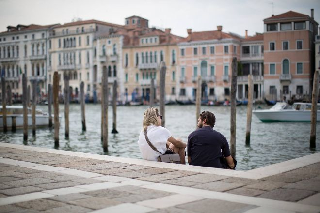 Shooting Different - Venice Photo Tours, Venice, Italy