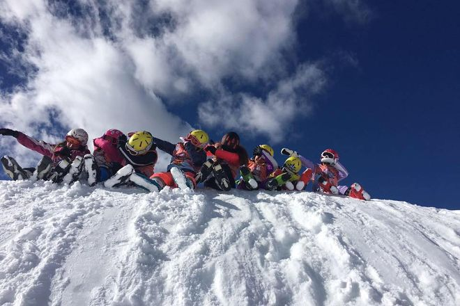 Scuola Sci Snowboard Ortisei, Ortisei, Italy
