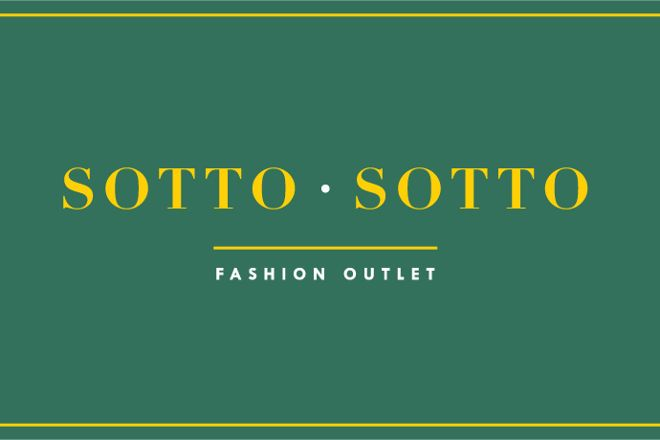 Sotto Sotto Fashion Outlet, Florence, Italy