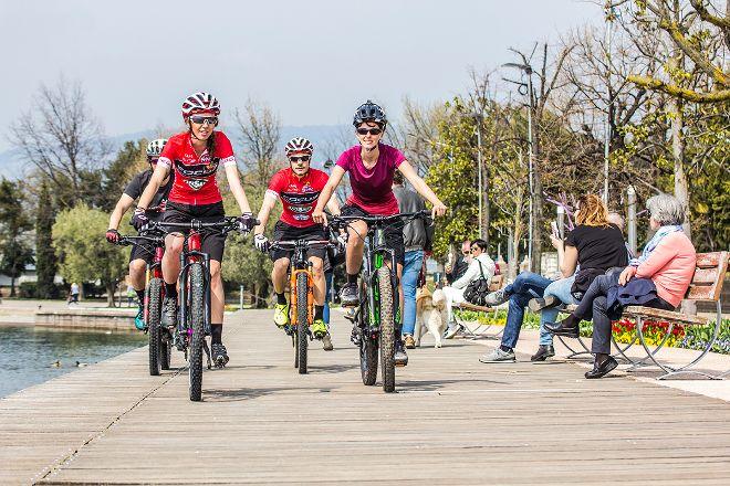 South Garda Bike Tours, Desenzano Del Garda, Italy