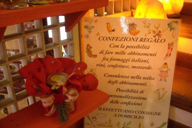 Specialita Alimentari da Fiorenza, Copparo, Italy